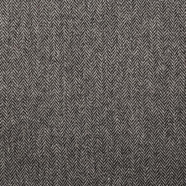 Charcoal Herringbone – 003