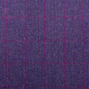 Lavender Windowpane, BH17006