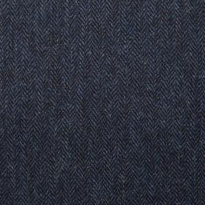 Navy Herringbone, BH21010