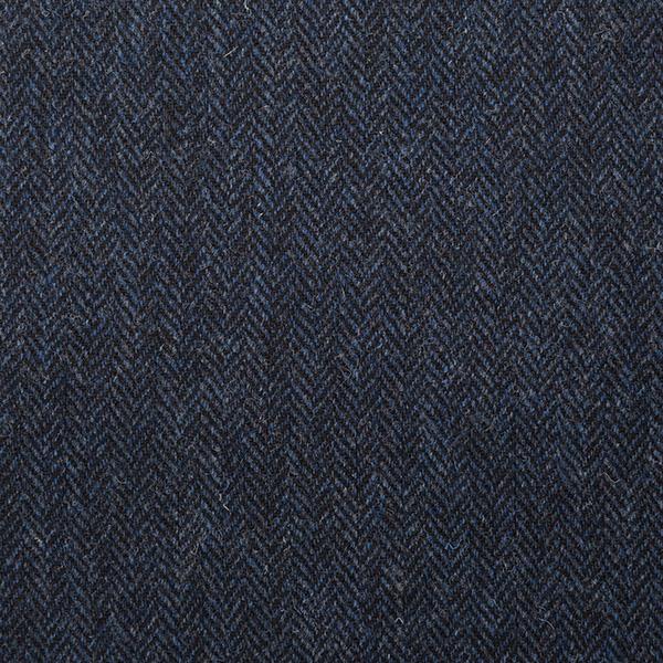 Navy Herringbone – 010