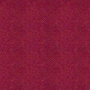 Sunset Red Herringbone – 014
