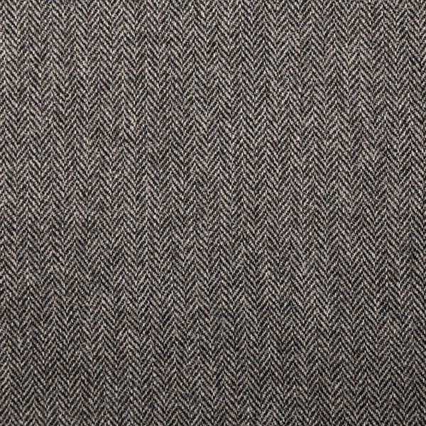 Charcoal Herringbone – 003