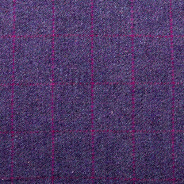 Lavendar Windowpane – 006