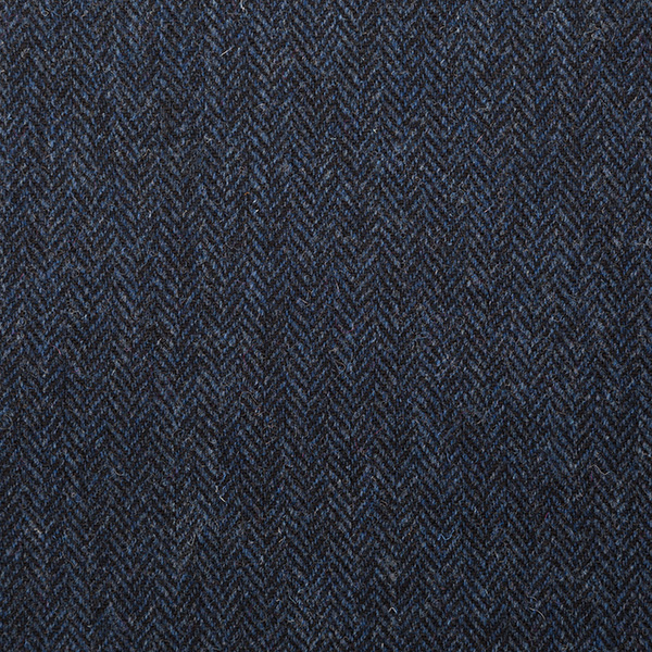 Navy Herringbone – 010